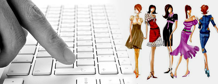 How Mobile Apps and Technology Are Advancing Fashion World
