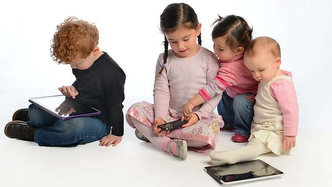 How digital technology is ruining childhood