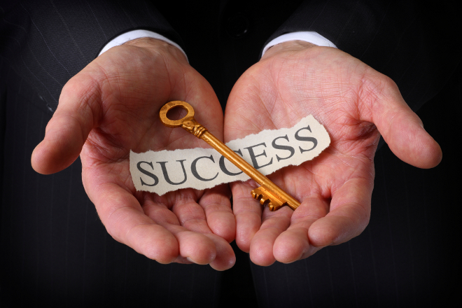 How to achieve overnight success in the tech world