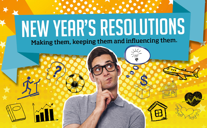 secrets for successful new year resolution