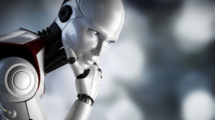 why should we be scared of robots with artificial intelligence